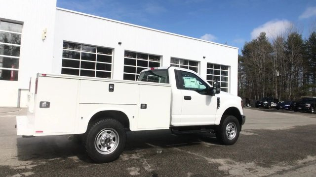 2019 F-350 Regular Cab 4x4,  Knapheide Service Body #K381 - photo 1
