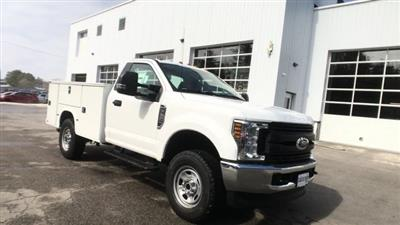 2019 F-350 Regular Cab 4x4,  Knapheide Standard Service Body #K381 - photo 11