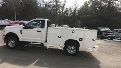 2019 F-350 Regular Cab 4x4,  Knapheide Standard Service Body #K381 - photo 14