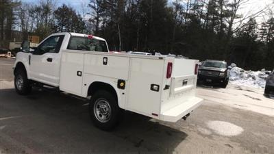 2019 F-350 Regular Cab 4x4,  Knapheide Standard Service Body #K381 - photo 15