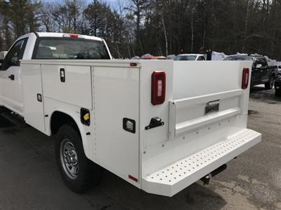 2019 F-350 Regular Cab 4x4,  Knapheide Standard Service Body #K381 - photo 4