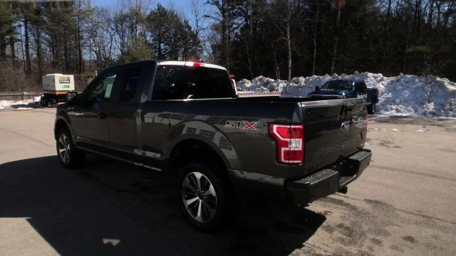2019 F-150 Super Cab 4x4,  Pickup #K408 - photo 20