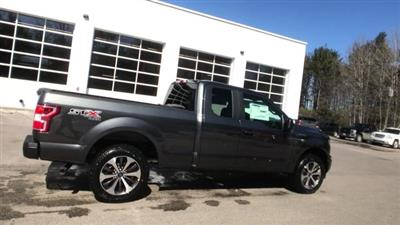 2019 F-150 Super Cab 4x4,  Pickup #K408 - photo 2