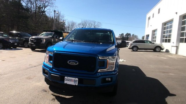 2019 F-150 Super Cab 4x4,  Pickup #K409 - photo 17