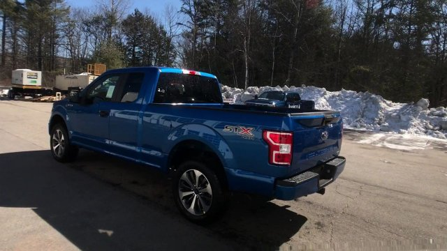 2019 F-150 Super Cab 4x4,  Pickup #K409 - photo 20