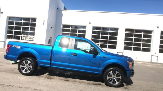 2019 F-150 Super Cab 4x4,  Pickup #K409 - photo 22