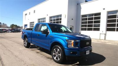 2019 F-150 Super Cab 4x4,  Pickup #K409 - photo 16