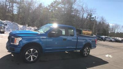 2019 F-150 Super Cab 4x4,  Pickup #K409 - photo 18