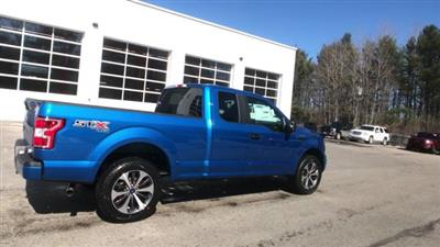 2019 F-150 Super Cab 4x4,  Pickup #K409 - photo 2