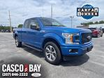 2019 F-150 Super Cab 4x4,  Pickup #K409 - photo 1