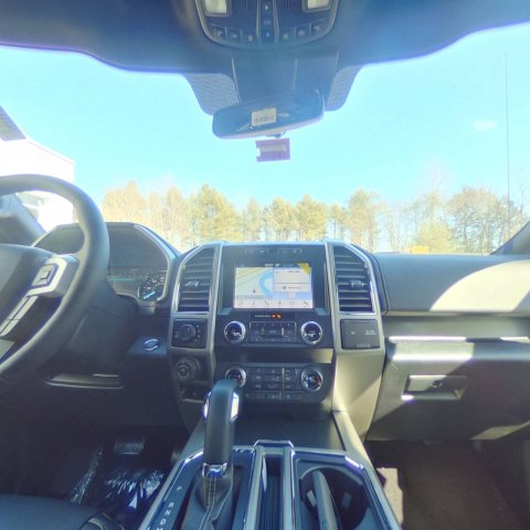 2019 F-150 SuperCrew Cab 4x4,  Pickup #K423 - photo 14