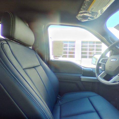2019 F-150 SuperCrew Cab 4x4,  Pickup #K423 - photo 17