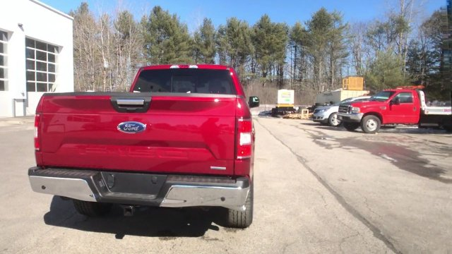 2019 F-150 Super Cab 4x4,  Pickup #K424 - photo 18
