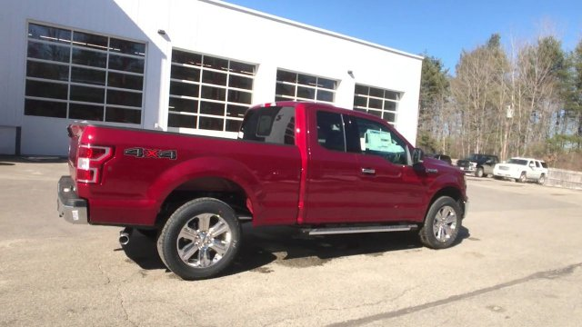 2019 F-150 Super Cab 4x4,  Pickup #K424 - photo 2