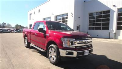 2019 F-150 Super Cab 4x4,  Pickup #K424 - photo 13