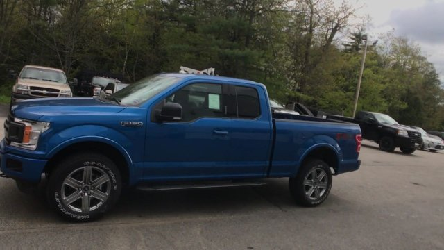 2019 F-150 Super Cab 4x4,  Pickup #K446 - photo 19
