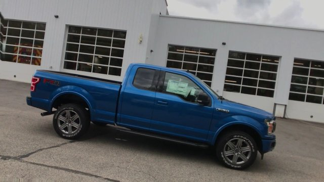 2019 F-150 Super Cab 4x4,  Pickup #K446 - photo 23