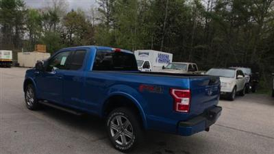 2019 F-150 Super Cab 4x4,  Pickup #K446 - photo 21