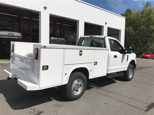 2019 F-350 Regular Cab 4x4,  Service Body #K486 - photo 2