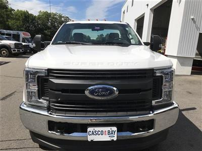 2019 F-350 Regular Cab 4x4,  Service Body #K486 - photo 3
