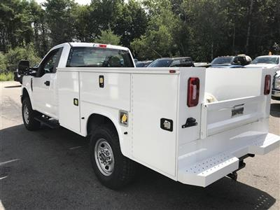 2019 F-350 Regular Cab 4x4,  Service Body #K486 - photo 7