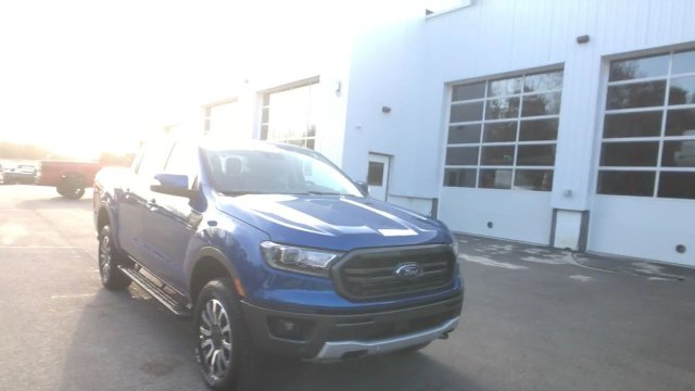 2019 Ranger SuperCrew Cab 4x4,  Pickup #K497 - photo 14