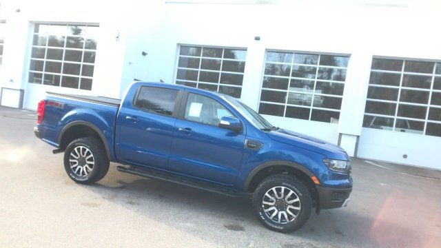 2019 Ranger SuperCrew Cab 4x4,  Pickup #K497 - photo 20