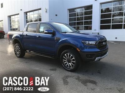 2019 Ranger SuperCrew Cab 4x4,  Pickup #K497 - photo 1