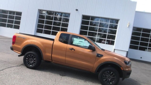 2019 Ranger Super Cab 4x4,  Pickup #K527 - photo 19