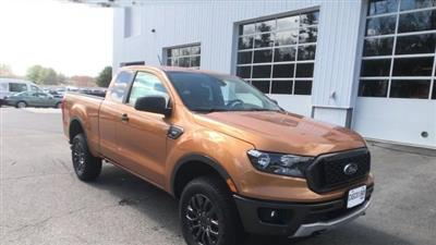 2019 Ranger Super Cab 4x4,  Pickup #K527 - photo 13