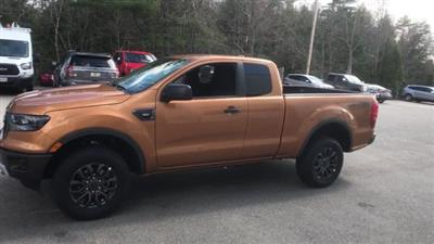 2019 Ranger Super Cab 4x4,  Pickup #K527 - photo 15
