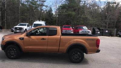 2019 Ranger Super Cab 4x4,  Pickup #K527 - photo 16