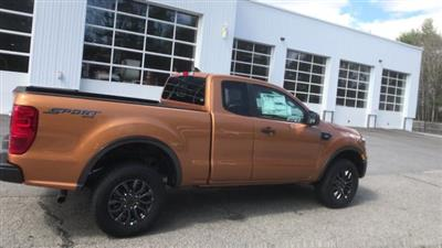 2019 Ranger Super Cab 4x4,  Pickup #K527 - photo 2