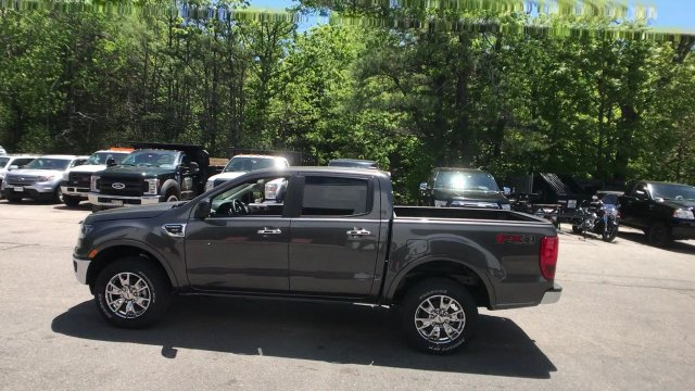 2019 Ranger SuperCrew Cab 4x4,  Pickup #K528 - photo 20