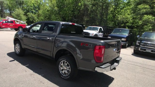 2019 Ranger SuperCrew Cab 4x4,  Pickup #K528 - photo 21