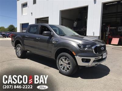 2019 Ranger SuperCrew Cab 4x4,  Pickup #K528 - photo 1