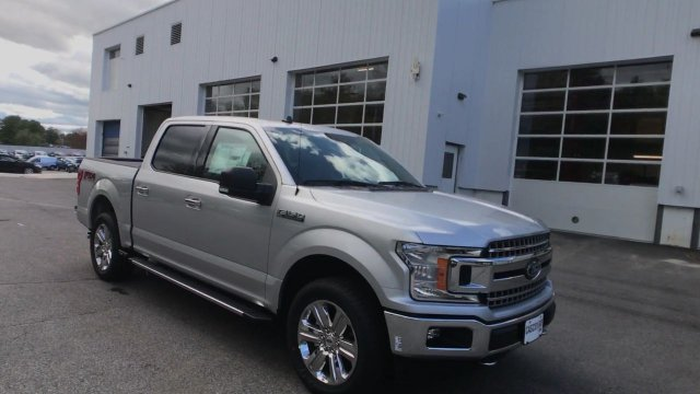 2019 F-150 SuperCrew Cab 4x4, Pickup #K547 - photo 11