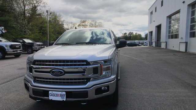 2019 F-150 SuperCrew Cab 4x4, Pickup #K547 - photo 12