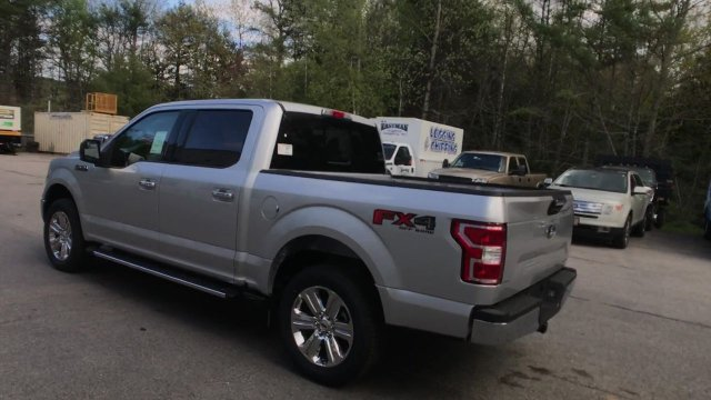 2019 F-150 SuperCrew Cab 4x4, Pickup #K547 - photo 15