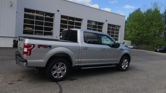 2019 F-150 SuperCrew Cab 4x4, Pickup #K547 - photo 2