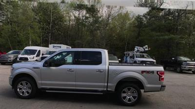 2019 F-150 SuperCrew Cab 4x4, Pickup #K547 - photo 14