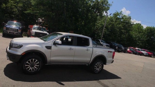 2019 Ranger SuperCrew Cab 4x4, Pickup #K550 - photo 19