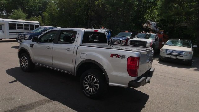 2019 Ranger SuperCrew Cab 4x4, Pickup #K550 - photo 21