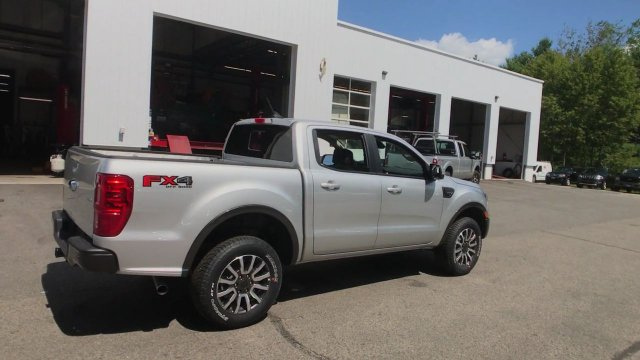 2019 Ranger SuperCrew Cab 4x4, Pickup #K550 - photo 2