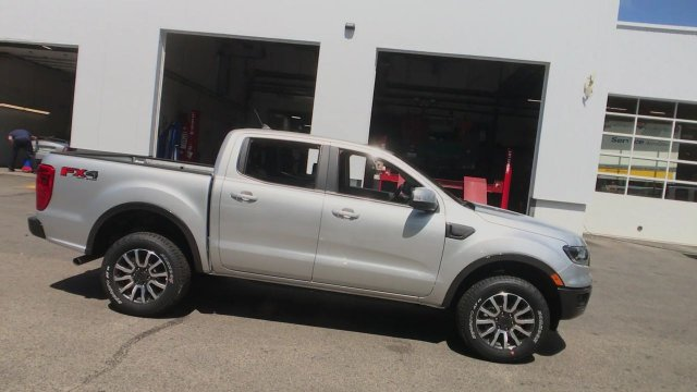 2019 Ranger SuperCrew Cab 4x4,  Pickup #K550 - photo 23