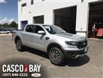 2019 Ranger SuperCrew Cab 4x4, Pickup #K550 - photo 1