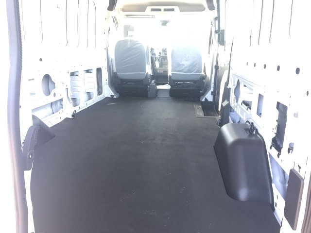 2019 Transit 250 Med Roof 4x2, Empty Cargo Van #K563 - photo 1