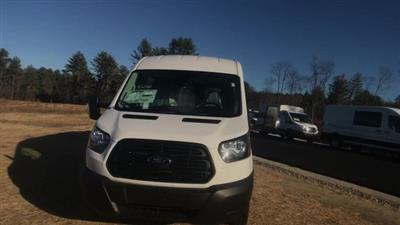 2019 Transit 250 Med Roof 4x2, Empty Cargo Van #K563 - photo 12