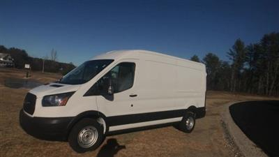 2019 Transit 250 Med Roof 4x2, Empty Cargo Van #K563 - photo 13
