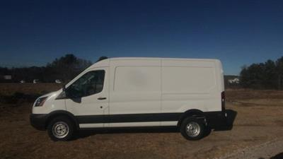 2019 Transit 250 Med Roof 4x2, Empty Cargo Van #K563 - photo 14